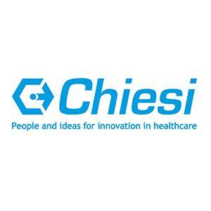 Logo Chiesi Farmaceutica