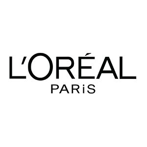 Logo L'Oreal