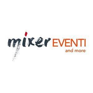 Logo Mixer eventi