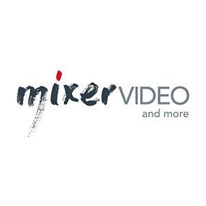 Logo Mixer video