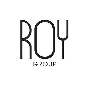 Logo Roy Group