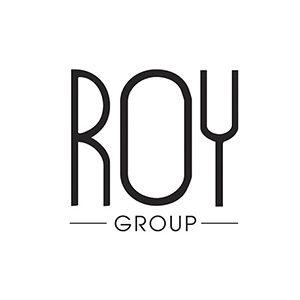Logo Roy Group