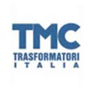 Logo TMC Trasformatori Italia